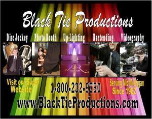 Black Tie Productions