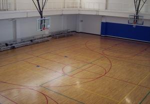 Lancaster Gymnasium