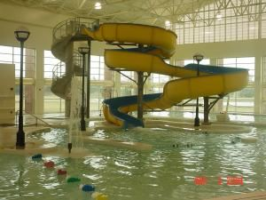 Lancaster Aquatic Center