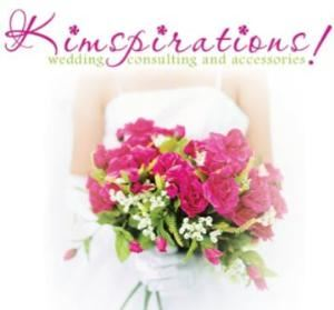 A Kimspirations! Wedding