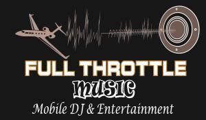 Full Throttle Music