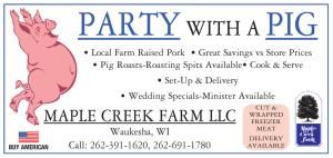 Maple Creek Farms