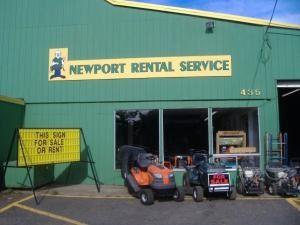 Newport Rental Service