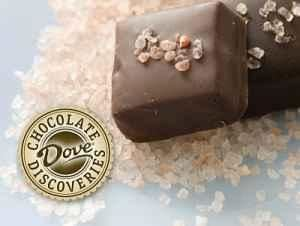 Dove Chocolate Discoveries Independent Chocolatier