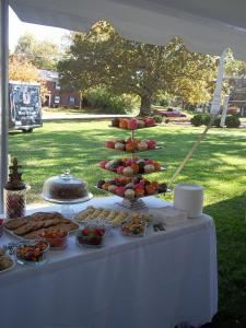 Charlotte Sue's Catering