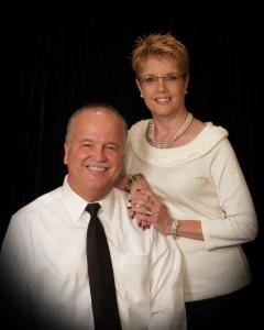 A Tulsa Wedding Minister