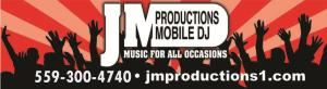 JM Productions Mobile DJ