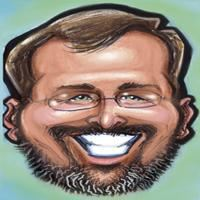 Caricatures by Kevin