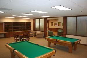 Bethesda Park Senior Center Ballroom
