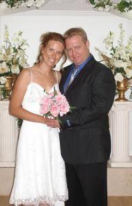 Serenity Wedding Ministry