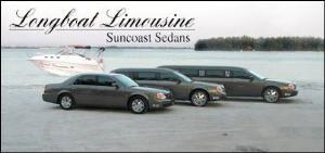 Longboat Limousine & Suncoast Sedan