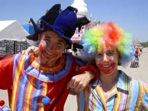 J and J Clowns