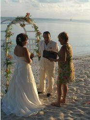 Weddings Without Worry - Officiant