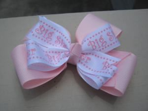 The Angels Halo Hairbows