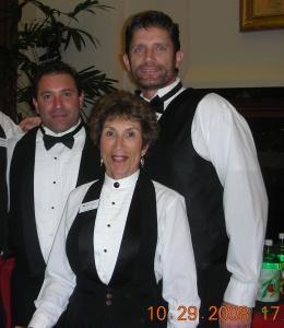 Beverlee's Bartending and Serving Staff