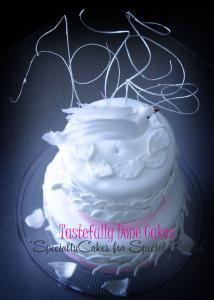 Tastefully Done Cakes