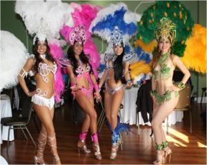 Samba And More