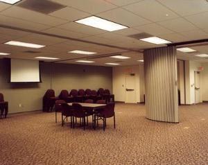 Seminar Rooms A, B, C, D