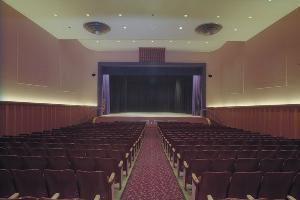 Fowler Hall