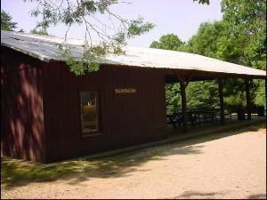 Hilltop Pavilion