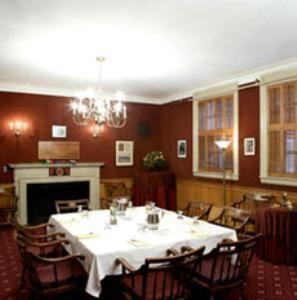 Main Clubhouse - Saltonstall Room