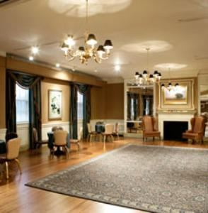 Main Clubhouse - Bartlett Room