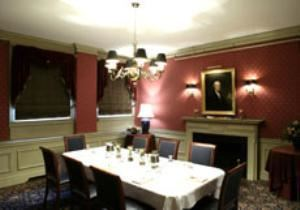 Main Clubhouse - Washington Room