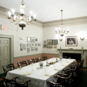 Main Clubhouse - Gardner Room