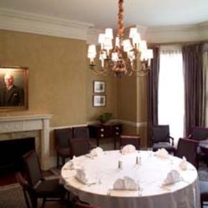 Main Clubhouse - MacIntyre Room