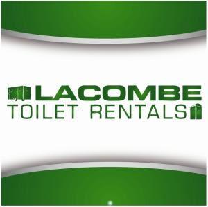 Lacombe Toilet Rentals