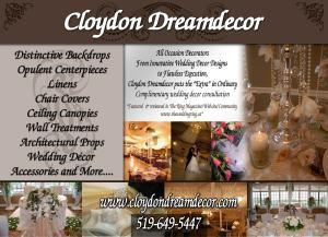 Cloydon Dreamdecor