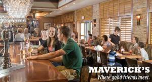 Maverick's Restaurant & Grill