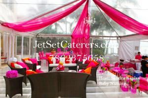 Jet Set Caterers