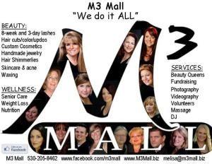 M3 Mall
