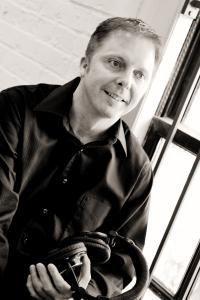 DJ Bill Lyons