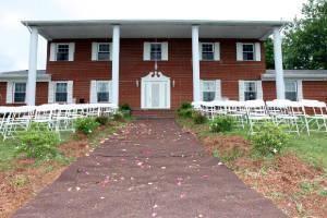 Colonial Estate Weddings