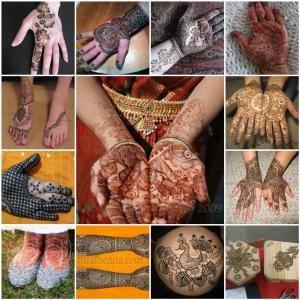 Hiral Henna