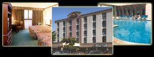 Days Hotel Boston-Harvard Fenway