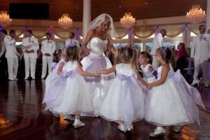 Every Little Detail Wedding and Event Planning
