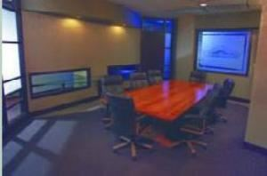 Frost Conference Room