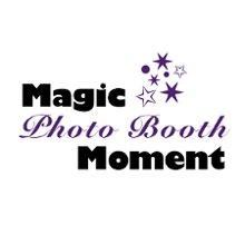 Magic Moment Photo Booth