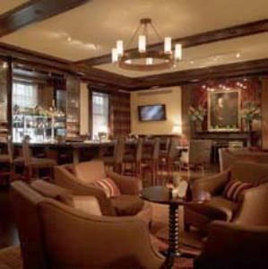 Main Clubhouse -  Commonwealth Lounge