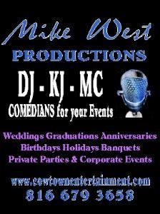 Mike West Productions