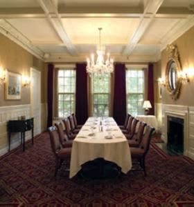 Main Clubhouse -  Back Bay Room