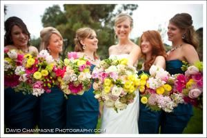 Breathtaking Bridal Bouquets