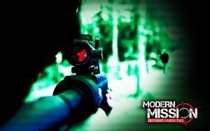 Modern Mission