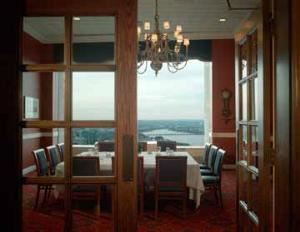 Downtown Club - Veritas Room
