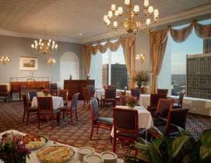 Downtown Club - Shawmut Room