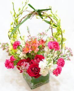 A Garden Floral