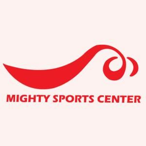 Mighty Sports Center: Extreme Sports Park